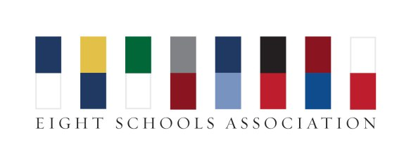 Eight Schools Logo