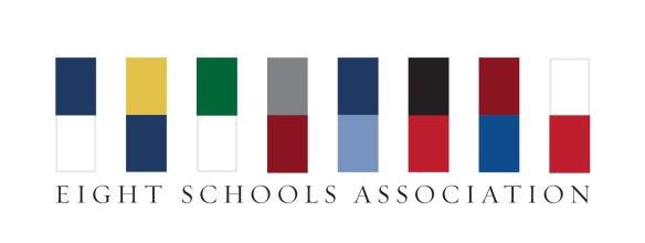 Eight Schools Logo